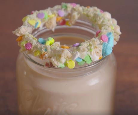 Lucky Charms Shots