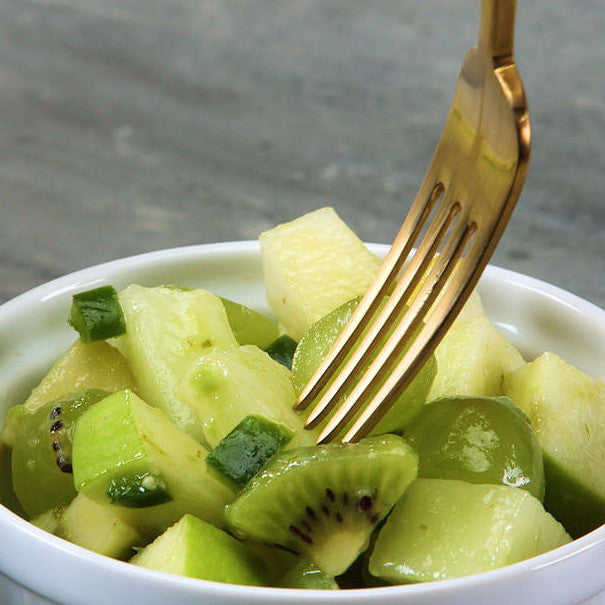 Great Green Fruit Salad