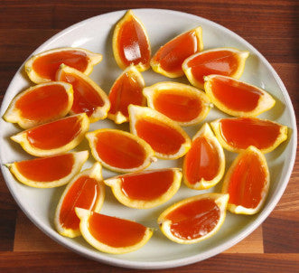 Sweet Tea Jello Shots