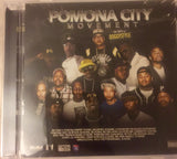 Pomona City Movement CD