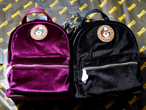 Hunny Mini Backpacks