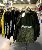 The Hansum Wind Breaker