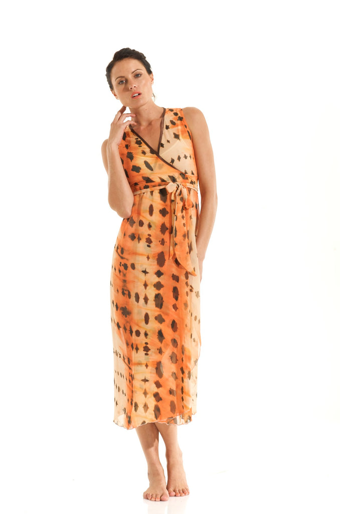 WRAP DRESSES / JAFFA