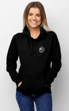 Realm of the Voodoo 2 Womens Black Hoodie Winter