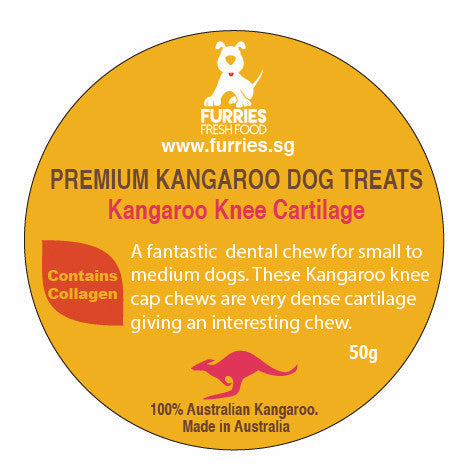 PREMIUM TREATS - KNEE CARTILAGE