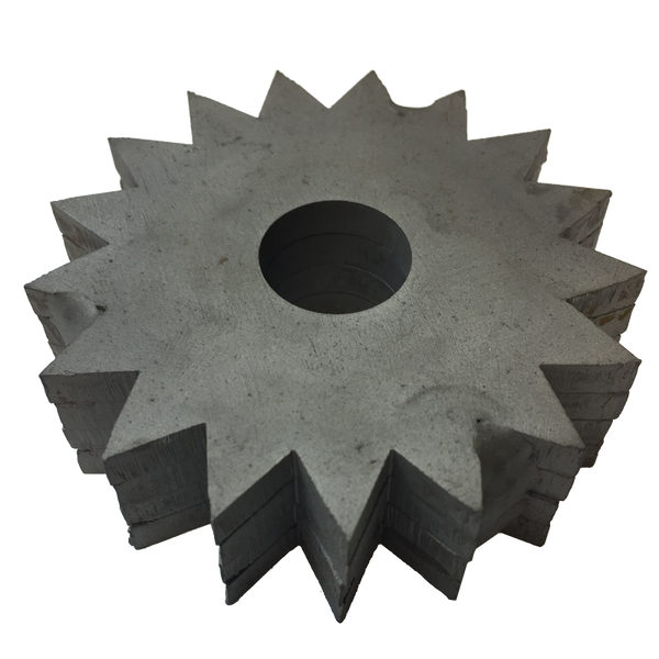 "2.5"" Star Drive Wheel for BR1-1"