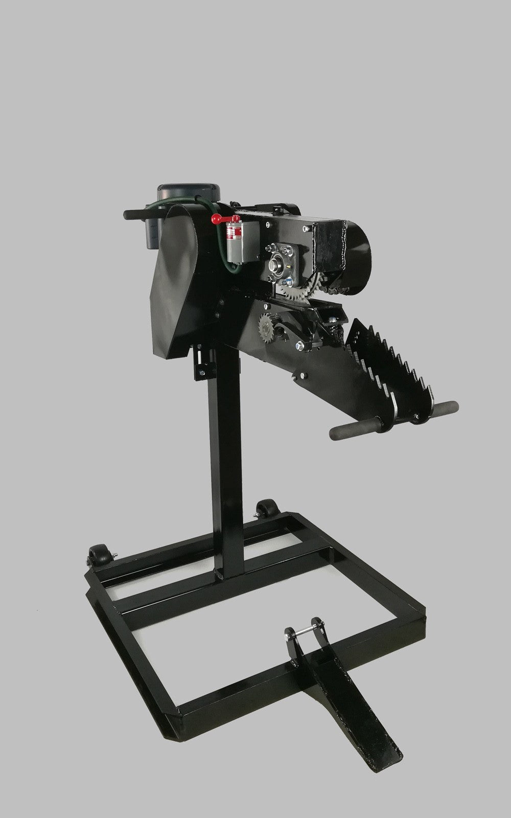 Tc2 1 Tire Tread Cutter For Sale Engineering Amp Equipment