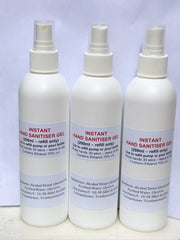 HAND SANITISER (250ml - Refill only) - IN STOCK! Fast shipping.