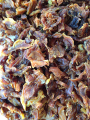 Chicken - Roast Chicken Jerky - for the Gourmet Pooch!