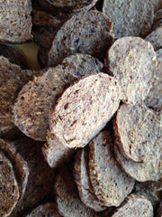 ROOLAMI Roo Jerky Discs (Kangaroo) - The Best Roo In Oz.