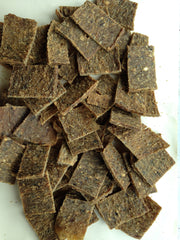 SALMON JERKY - Fresh from the oceans of Oz.