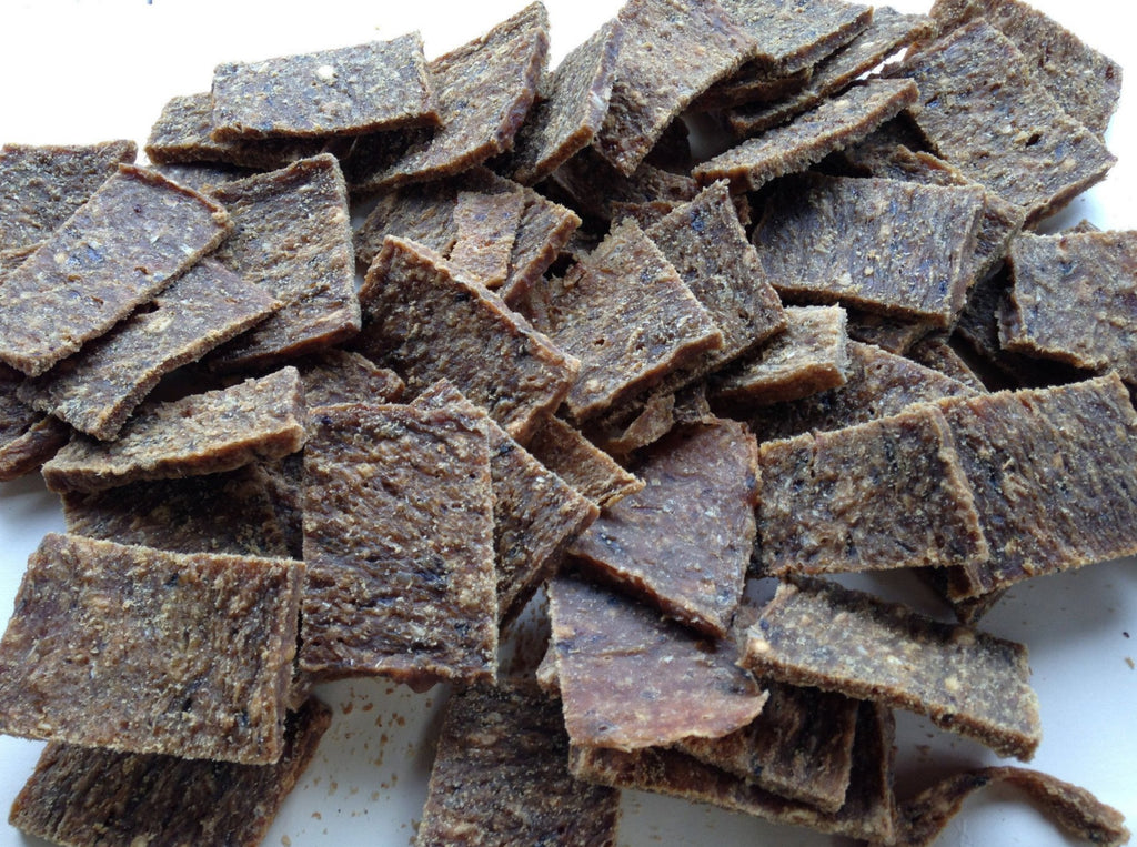 SALMON JERKY - From the oceans of Australia!