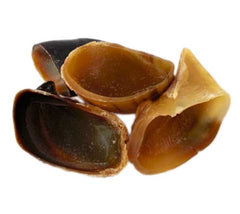 BEEF COW HOOVES: One of the longest lasting chews there is!