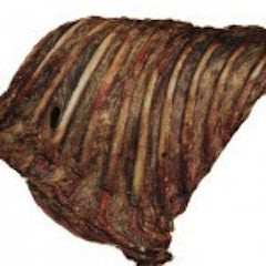 ROO RIBS - Great chewing, low fat - super healthy!