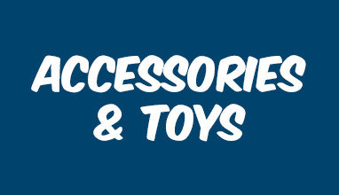 Accessories & Toys