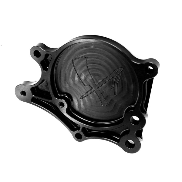 Sportster Sprocket Cover