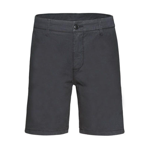 Bruce Shorts (Acid Black) - ARMEDANGELS
