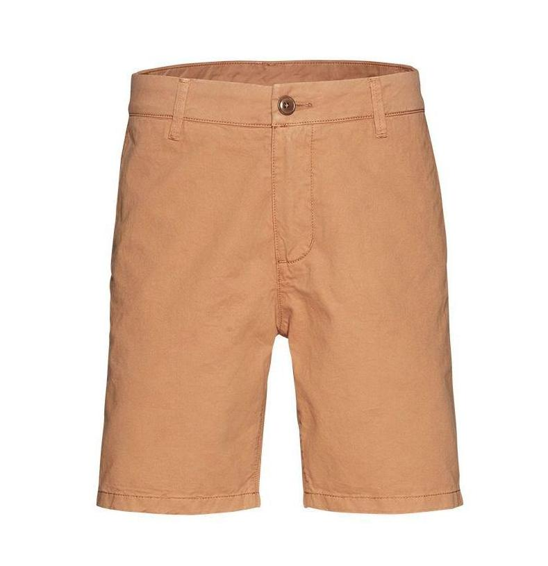 Bruce Shorts (Dusty Apricot) - ARMEDANGELS