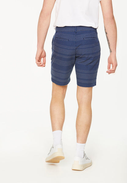 Jimmy Shorts (Indigo Stitches) - ARMEDANGELS