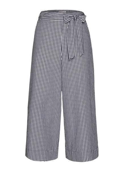 Miray Vichy Pants - ARMEDANGELS