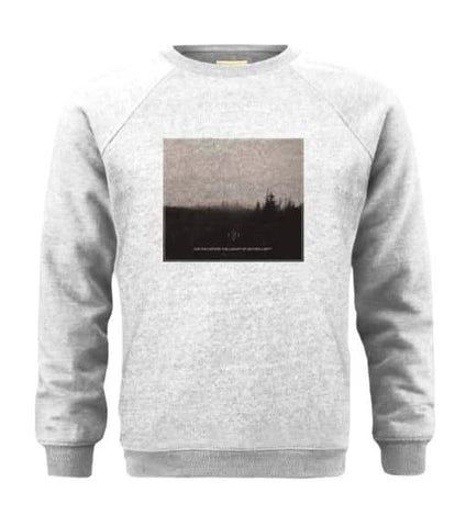 Getting Lost Men's Sweatshirt - ELSK