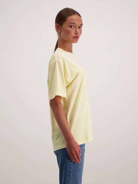 Hanna (Pale Yellow) - AMENDI