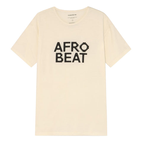 Afro Beat Pristine T-Shirt - Thinking MU