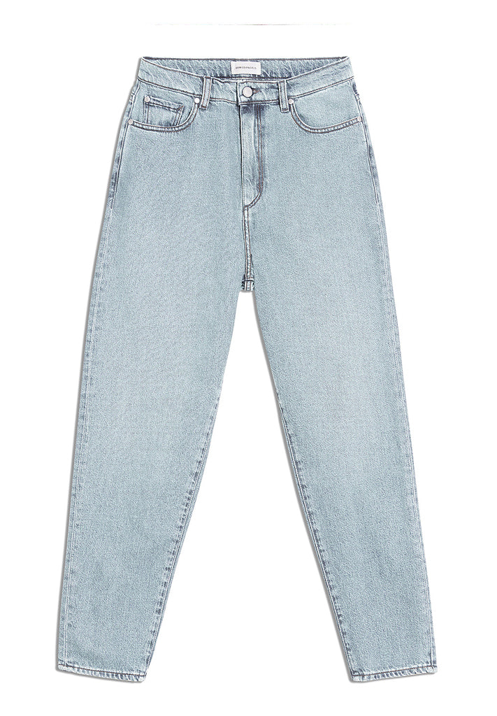 Mairaa Jeans (Faded Blue) - ARMEDANGELS