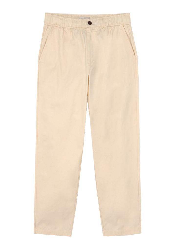 Travel Pant (Sand) - Thinking MU