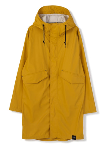 Urban Parka Raincoat (Harvest) - TRETORN