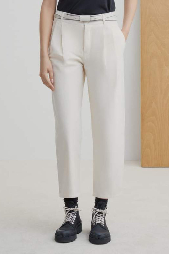 Faculty Pants (Natural) - Kowtow