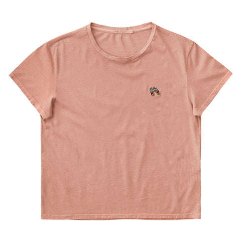 Lisa Colors (Apricot) - Nudie Jeans