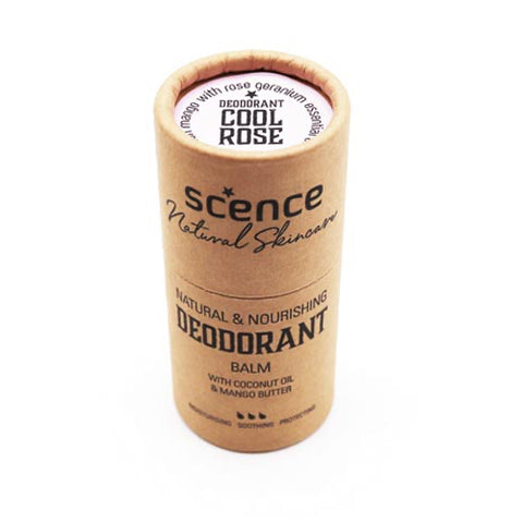 Scence Deodorant (Cool Rose) - Nature Team