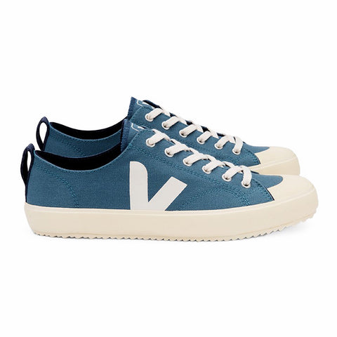 Nova Canvas California Butter Sole - VEJA Shoes AAA