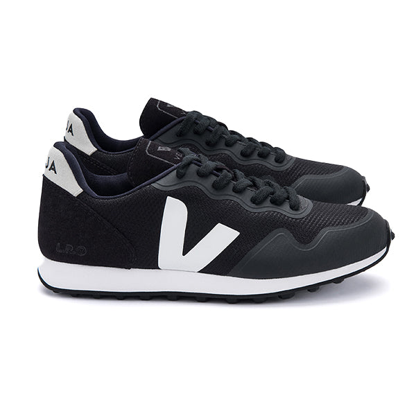 SDU RT B-MESH Black Natural - VEJA Shoes