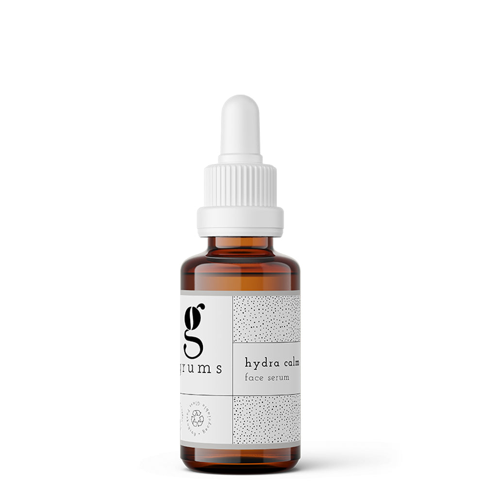 Hydra Calm Serum (30ml) - Grums