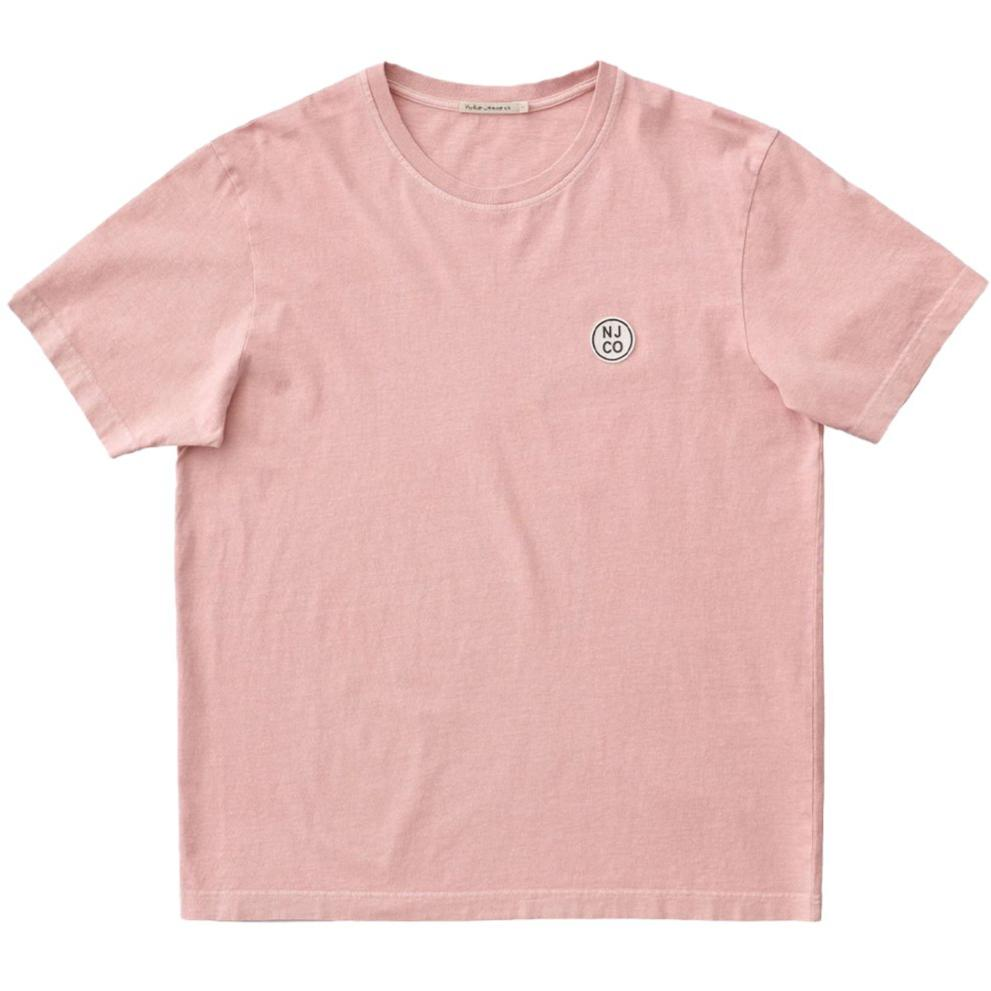 Uno NJCO Circle (Rose) - Nudie Jeans