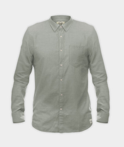 Pinswesten Sea Shirt (Desert Green) - ELSK