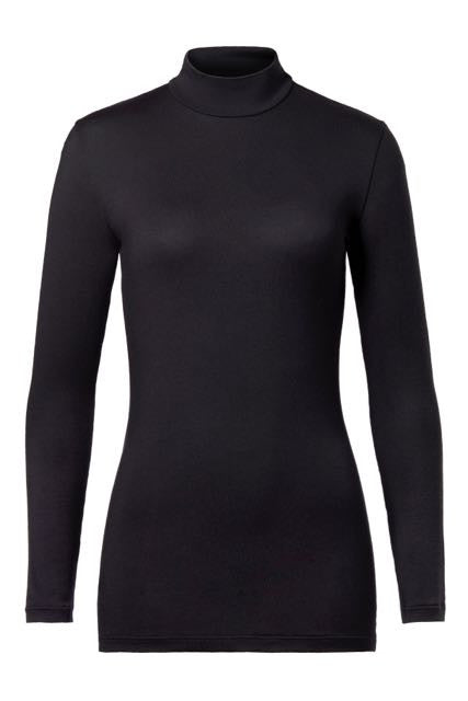 Sleek Long Sleeve - WORON