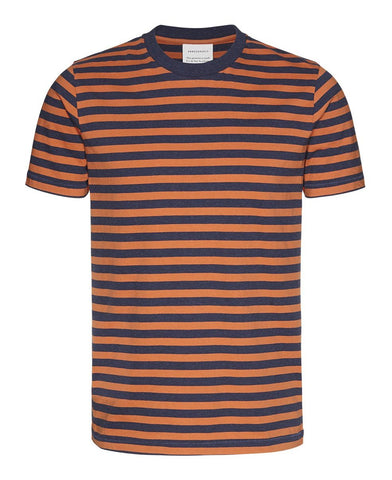 Jamie Stripes T-shirt - ARMEDANGELS