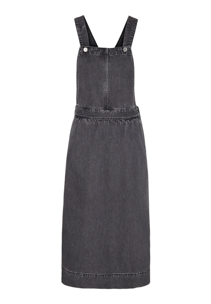 Aalva Denim Dress - ARMEDANGELS