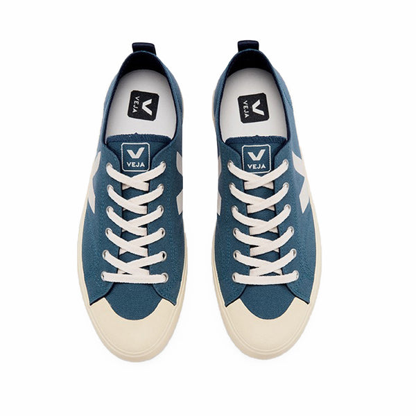 Nova Canvas California Butter Sole - VEJA Shoes