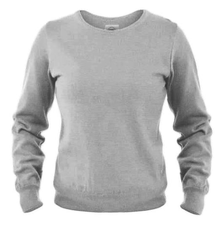 Førby Women's Knit Grey - ELSK