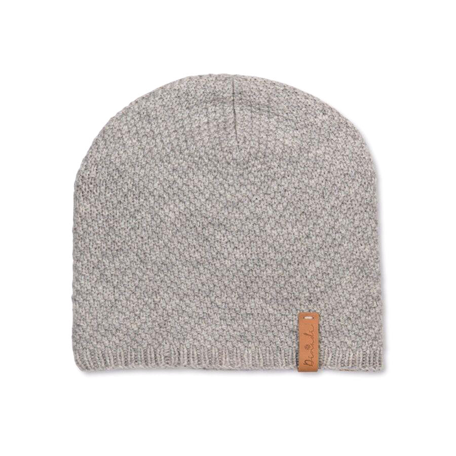Ingrid Hat (Silver Grey) - Dinadi