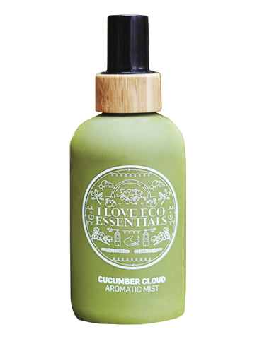 Cucumber Cloud - I Love Eco Essentials