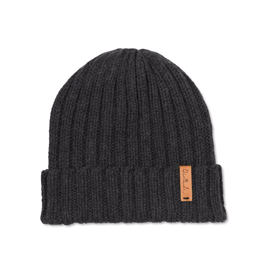 Anders Hat (Charcoal) - Dinadi