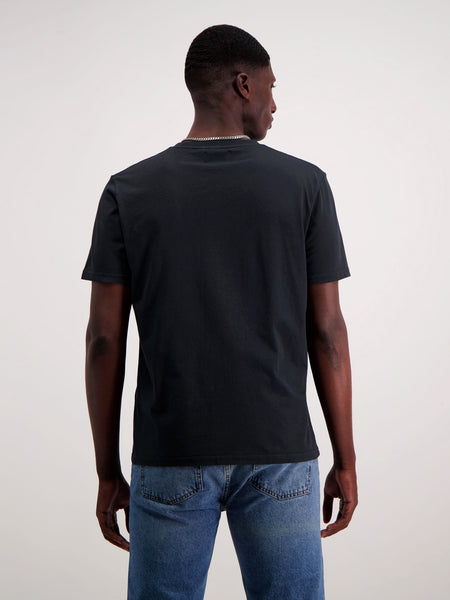 Johannes (Washed Black) - AMENDI