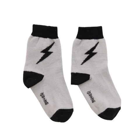 Lightning Socks - Iglo+Indi