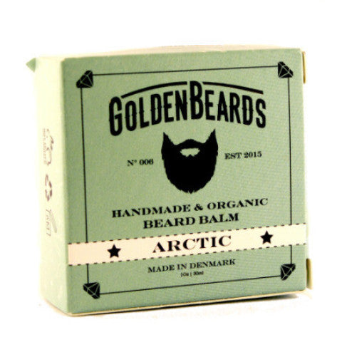 Beard Balm - Golden Beards
