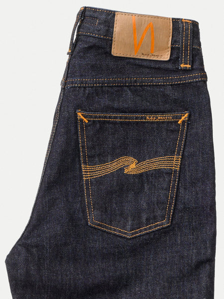 Breezy Britt Rinsed Original - Nudie Jeans